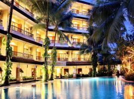 Le Dian Hotel, Serang