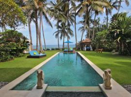 Villa Samudra, Ketewel