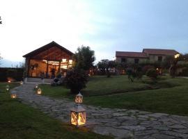 Casa Alda Gasamans, Amés
