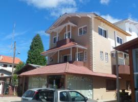 Estrelatto Residence, Gramadu