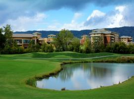 MeadowView Conference Resort and Convention Center, Kingsport