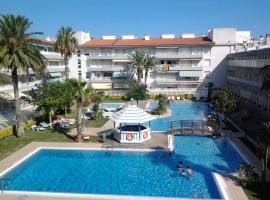 Mar Dor Apartments, L'Estartit