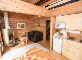 Kissankello Cottage, Strandby