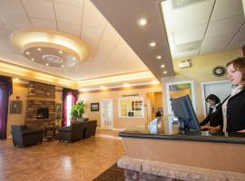 Chateau Regina Hotel and Suites, Regina