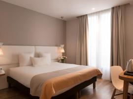 Hotel Magenta by Happyculture