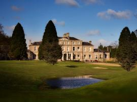 Faithlegg House Hotel & Golf Club, Waterford