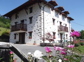 Casa Rural Madariaga, Artea
