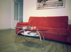 Suite Stefanelli, Taranto