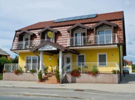 , Moravske-Toplice