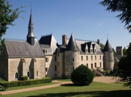 Le Chateau de Reignac, Reignac-sur-Indre