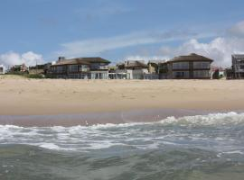 Marisma Apart Hotel & Suites, Punta Del Diablo