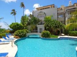 109 Schooner Bay Barbados, Speightstown