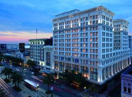 The Ritz-Carlton, New Orleans, New Orleans