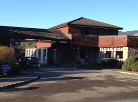 Highlander Hotel 'A Bespoke Hotel', Newtonmore
