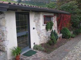 Michi House, Caprino Bergamasco