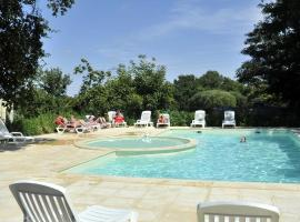 Estivel - Villa Marine, Soulac-sur-Mer