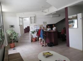 Residential Che Guevara, Mindelo