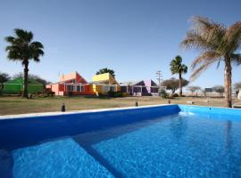 Marina House Cabañas, Termas de Río Hondo