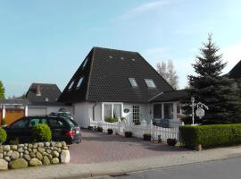 Gästehaus Gudrun, Tönning