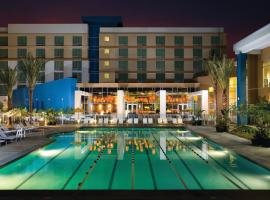 Renaissance ClubSport Aliso Viejo Hotel, A Marriott Luxury & Lifestyle Hotel, Aliso Viejo