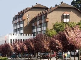 Hotel Txartel, Ласарте