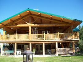 Bobtail Lodge B&B, Libby