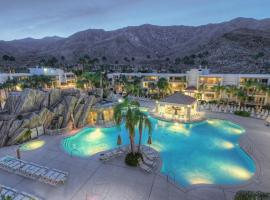 Palm Canyon Resort & Spa by Diamond Resorts, Palm Springs