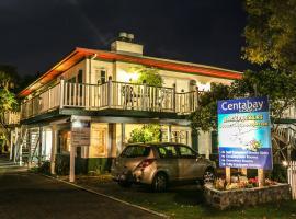 Centabay Lodge, Paihia