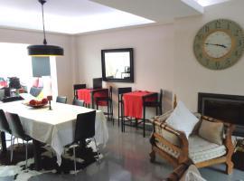 Live in Oeiras Guest House, Oeiras