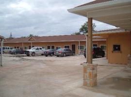 Budget Host Inn & Suites, Jourdanton