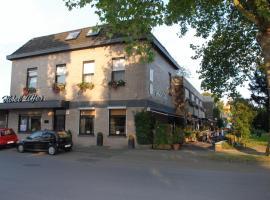 Hotel Litjes, Goch