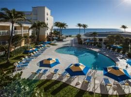 Delray Sands Resort, Highland Beach