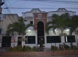 Hotel Imperial 74 Inn, Barranquilla