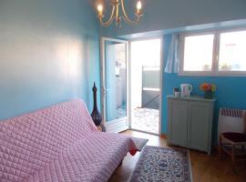 Quillan Private Room, Quillan