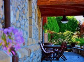Hotel Rural El Rexacu, Bobia de Arriba
