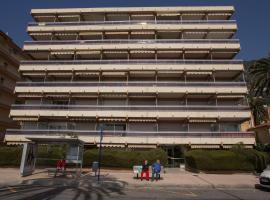 Agence GIOTTO Immobilier - Studios Vue Mer Diplomat, Menton