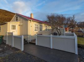 Charming House Vík, Vík