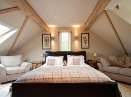 Hopton House B&B, Hoptonheath