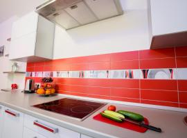 Apartment Like Home, Saratov
