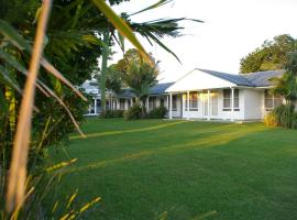 Colonial Court Motor Inn, Kempsey