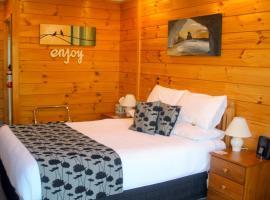 Andrea's Bed & Breakfast, Whitianga
