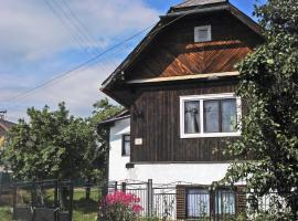 Chata Pod Tatrami, Východná