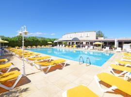 Hotel Le Lido, Lucciana