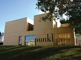 Youth Hostel Punkl, Ravne na Koroškem