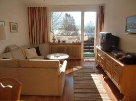 Appartement Panorama 1/8