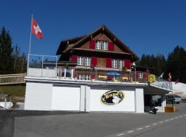 Berggasthaus Hand, Schwyz