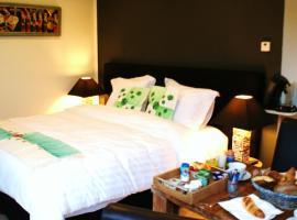 Santis Bed En Breakfast, Veenendaal