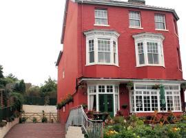 Bryncelyn Guesthouse, Llanwrtyd Wells