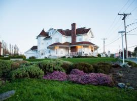 Anchorage Inn B&B, Coupeville