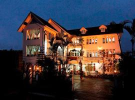 Dream Villa Hotel 1, Kalaw